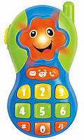 Игрушка Baby Mix PL-405803 Телефон