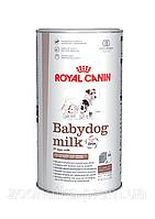 Royal Canin (Роял Канин) Babydog milk заменитель молока для щенков 400 г