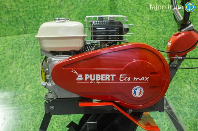 Бензиновый культиватор Pubert Eco Max 55 HC2 фото 11