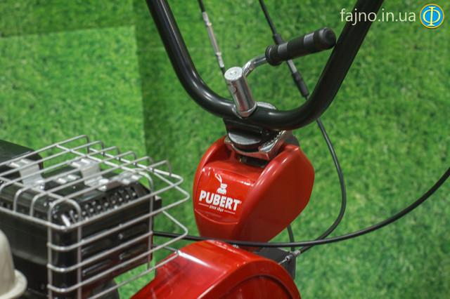 Бензиновый культиватор Pubert Eco Max 55 HC2 фото 7