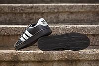 Кроссовки Adidas Super Star мужские и женские СКИДКА - 50%