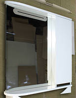 Шкафчик для ванной комнаты шк600/1