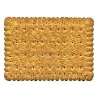 Печенье Гопак с отрубями 25 кг.