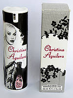 Парфюмерия в мини флаконе Christina Aguilera 50мл RHA /63