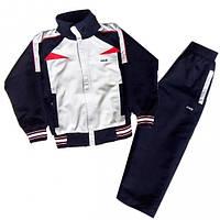 Спортивный костюм плащевка р.104 см, р.110 см, р.116 см, р.122 см, р.128 см (227)