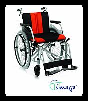 Инвалидная коляска TGR-R Timago