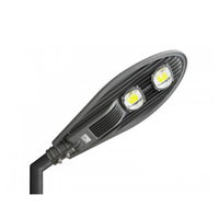 Светильник на столб светодиодный Lemanso 100W 13000LM классик. Гарантия 1 год