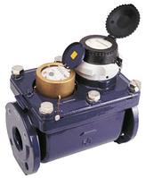 Счетчик холодной воды Sensus WPVD 150/50 комбинированный
