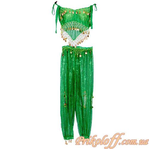 """Восточный костюм с паетками, подростковый - Интернет - магазин """"Prikoloff"""" в Полтаве"""
