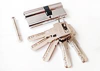 Fuaro R600/70 25х10х35 ключ/ключ хром (Китай)