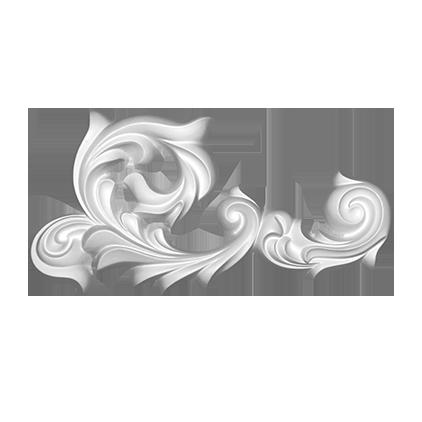 Орнамент 1.60.123 Европласт