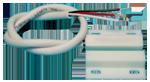 Адресный микротоковый магнитно-герконовый датчик AMG 3-15