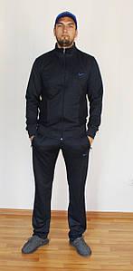 Мужской спортивный костюм Nike синий Индонезия реплика