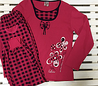 Женская пижама с лосинами Dalmina размер L,XL