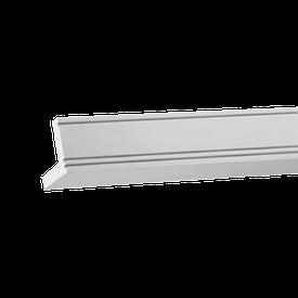 Карниз Європласт 1.50.226 (55x55)мм