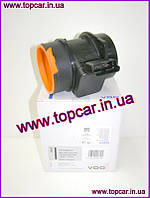 Расходомер воздуха Fiat Scudo 1.9/2.0Hdi VDO Германия 5WK9621Z