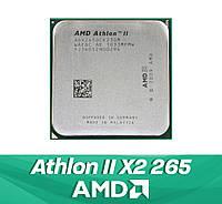 Процессор AMD Athlon II X2 265 (AM3/3,3GHz/2M/65W)