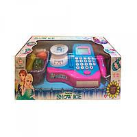 Игрушка кассовый аппарат «Frozen» 66065BX