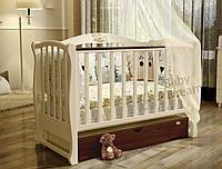 Детская кроватка Magic Dream маятник комби Baby Dream
