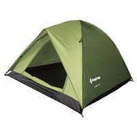 "Палатка туристическая KingCamp ""Family 3"" (Фэмили 3), фото 1"