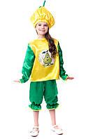 Детский карнавальный костюм Груша