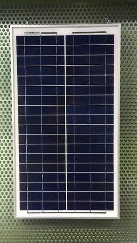 Солнечная батарея Kingdom Solar KDM KD-P30-36 (30 Вт 12 В)