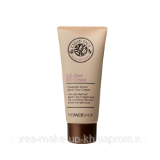 BB крем TheFaceShop Clean Face Oil-Free Blemish Balm
