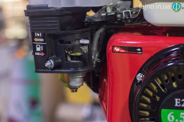 бензиновый двигатель Iron Angel Е200 фото 4