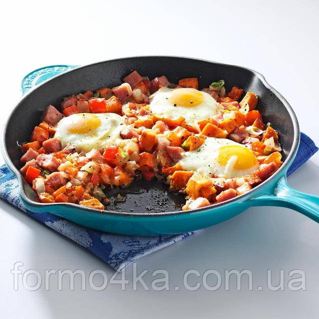 чугунная сковорода в интернет магазине formo4ka