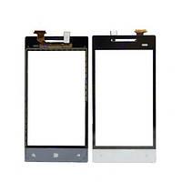 Сенсор HTC A620e Windows Phone 8S Domino белый