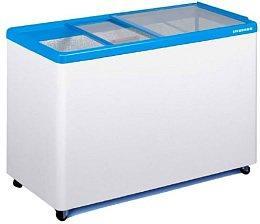 Морозильный ларь GTE 4302 Liebherr