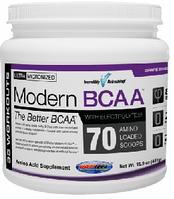 БЦАА, USPlabs, Modern BCAA, 35 serv, 535gram