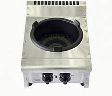 Плита WOK 10 кВт G36