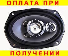 Акустика Pioneer TS-A6941R потужність 600W