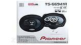 Акустика Pioneer TS-A6941R мощность 600W, фото 5