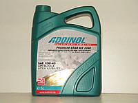 Моторное масло Addinol (Германия) — 10W40 MX1048 5L