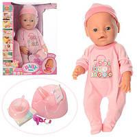 """Пупс """"Baby Born"""" (с магнитной соской) арт. 8006-464"""
