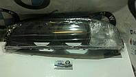 Стекло E39 передней фары левой Depo 004441121LEYN