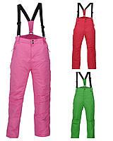 Лыжные штаны для девочек Glo-Story оптом, 134/140-170 рр.