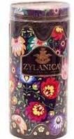Черный чай Zylanica черная свеча FBOP типс ж/б 100 гр