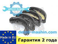 """Колодки тормозные барабанные задние Ланос """"RIDER"""" Daewoo Lanos,Opel Vectra A S4520003"""