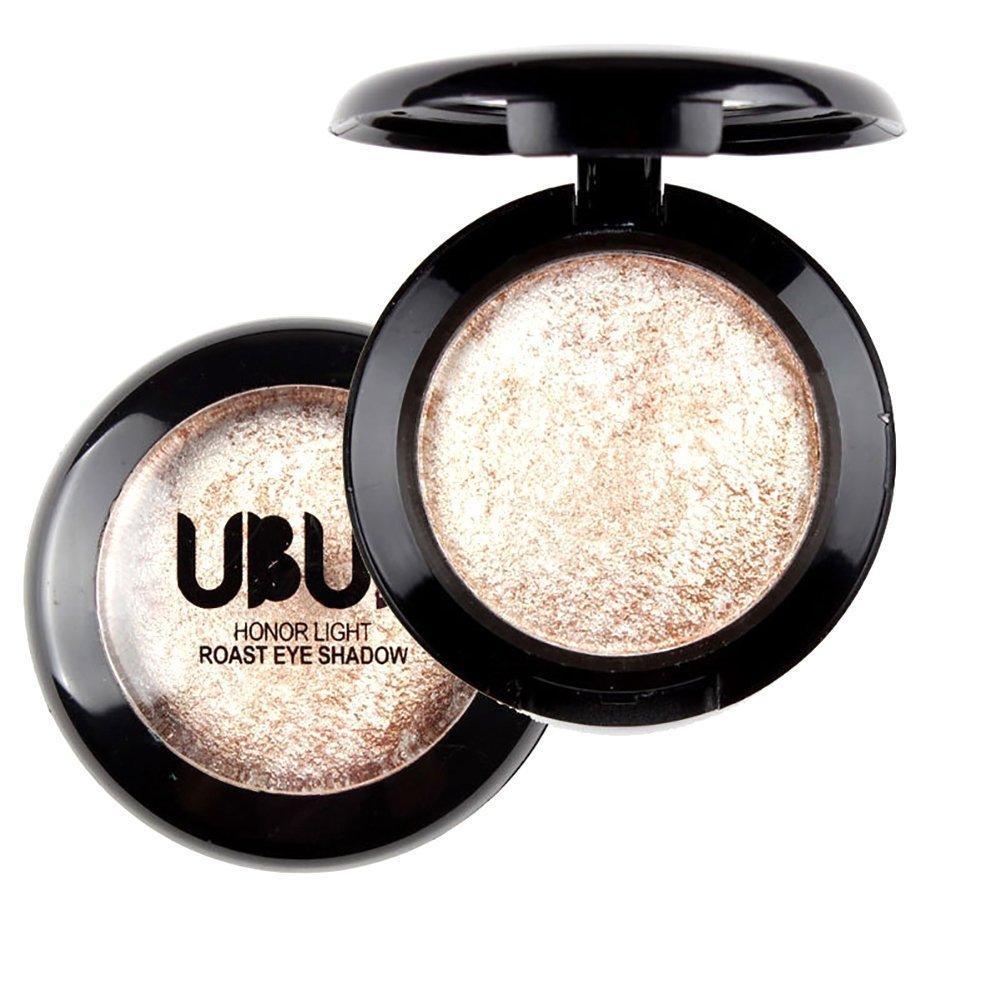 Запечёные тени UBUB Honor Light 03