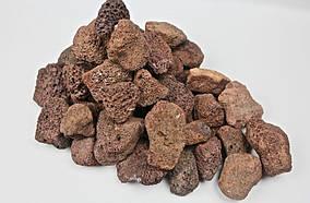Лава-камни для гриля (не менее 4,28 кг) CR-20