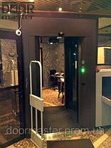Шлюзовая кабина M35 - Major, фото 2