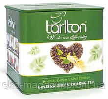 "Чай Тарлтон ""Женьшень Улун"" 200гр"