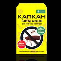 "Клеевая ловушка для тараканов и муравьев ""Капкан"""