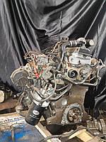 Двигатель внутреннего сгорания (в сборе) 1.9TDi Volkswagen