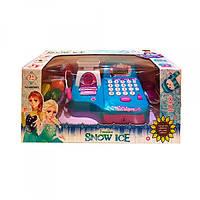 Игрушка кассовый аппарат«Frozen»66028BX