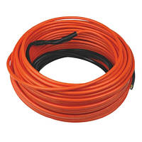Обогрева кабельный пола  Volterm ( обогрев  4.6 м.кв)