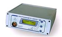 МИКО-1 Микроомметр цифровой